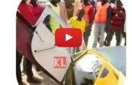 A young Cameroonian craftsman achieves prowess in the automobile: from Mokolo in the department of Mayo Tsanaga in the far north of Cameroon, Hamadou Houmarou Patouma ... (VIDEO)