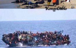 Le malheur de l'Afrique provient de son contact avec l'Europe « Autrement dit » Le malheur de l'Afrique est d'avoir rencontré l'Europe oui, sans doute