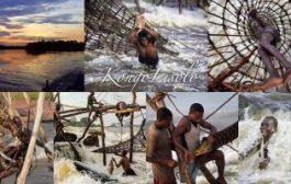 La RDC est un pays béni et un don de Dieu : les chutes Wagenia (Stanley Falls) à Kisangani, admirées  déjà depuis les années 1883 avec la pénétration des Arabes et l'implication de la colonie belge, avaient engendré un éclat touristique rentable au profit tant des communautés que des dirigeants
