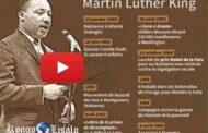 Le dernier discours de Martin Luther-King, avant son assassinat, c'est-à-dire le 04 avril 1968 : Martin Luther-King prononça un discours émouvant en ces termes ... (VIDÉO)