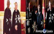 Quand les élites africaines bradent les intérêts de leurs peuples au prix de leur intégration dans la Franc-maçonnerie : Dévoir de mémoire « Les élites africaines sont des vendus » Mandela et Thabo Mbeki, membres de la loge maçonnique des Chevaliers de Malte, ont atteint le 32e degré