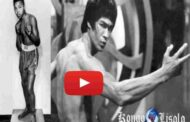 "The Bakongo heritage, from Muhammad Ali & Bruce Lee and the Capoiera from Brazil: ""Muhammad Ali, the greatest boxer of the 20 th century whose success comes mainly from his footwork inheriting the descendants of Cuban slaves of origin Kongo based in Miami (United States of America) & Bruce Lee the founder of Jeet Kune do whose base is his footwork of Kongo art of Ngolo which he had had at Muhammad Ali ""... (VIDEO )"
