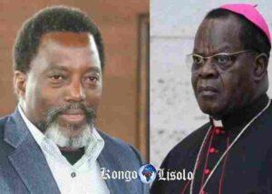 Ant Jozèf Kabila ak Bondye pèp Izrayèl la, ki moun ki pi fòmidab la?