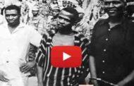"""Kamewoun: nan memoriam nan Ernest Ouandie """"Pa gen moun ki gen dwa efase paj la nan istwa a nan yon moun, paske yon moun ki pa gen istwa se yon mond san nanm"""" Ernest Ouandie, dènye Kamewoun nan karismatik. revolisyonè kont anviwònman kolonyalis nan 60s yo, te egzekite sou li a, 15 janvye 1971 pa Frans ... (VIDEO)"""