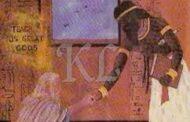 השפעתן של שפות אפריקה העתיקה על שפות אירופיות: הפליטה העתיקה של אוצר המילים של השפה המצרית, ברחבי העולם, שינתה לחלוטין את המקבילות היווניות או הלטיניות שלהם; ולכן אנגלית, צרפתית, גרמנית, ספרדית, איטלקית וכל שאר השפות שמקורן במשפחה היוונית-לטינית