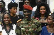 Duty to remember: once upon a time there was Thomas Sankara at FESPACO; us in 1985 on the occasion of the Pan-African Film and Television Festival of Ouagadougou (FESPACO); the former Burkinabè President Thomas Sankara, peace to his soul, shone there by his presence