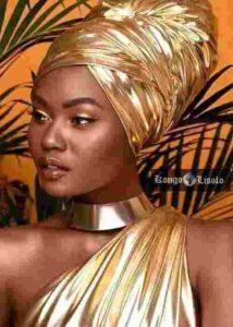 La beauté Noire/Africaine