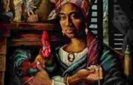 "The contours of the mysterious life of Marie Laveau, emblematic figure of Voodoo in Lousiane; on June 16, 1881, the famous priestess of Vodou Marie Laveau died; "" Kongolisolo », Looks back at the moving and thrilling story of Marie Laveau, one of the most famous personalities of New Orleans (Louisiana)"
