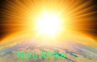Le soleil et les âges futurs ; on attend couramment de parler de la fin des temps, de la fin du monde ; les religions et les mouvements philosophiques évoquent un âge futur où les conditions de vie sur terre vont changer