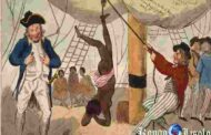 """ब्रिटिश कैरिबियन में दासता का अंत: ब्रिटिश सरकार ने अपनी संपत्ति (दास) के नुकसान के लिए स्लावर्स को धन्यवाद दिया """"हम 1 अगस्त 1834 को हैं, ब्रिटिश कैरिबियन में दासता आधिकारिक तौर पर समाप्त होती है और 800 दास अंग्रेजों से संबंधित हैं (जारी) """""""