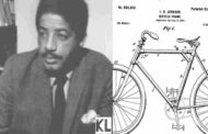 The African American Isaac R. John, inventor of the bicycle frame, he patented it through thick and thin; did you know that it was this black man named Isaac R. Johnson who was the first to patent the bicycle frame?