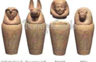"""DRC: extraordinary discovery of a Pharaonic vase cover in Kasai; this discovery is further proof that the influence of the Negro-African civilization was not limited only to Kemet (Egypt), """"The discovery of a Pharaonic vase lid in Kasai, central region of the Democratic Republic of the Congo (Central Africa) is also proving to be further proof of Negro-African civilization from Egypt """""""