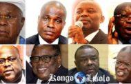 DRC: ann bay enpòtans lang nasyonal nou yo; nplis lang ofisyèl la, franse, Repiblik Kongo ak 4 lang nasyonal: Lingala, Kikongo, Tshiluba ak Siswahili
