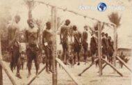 Débat : le Christianisme n'est pas différent du terrorisme; le christianisme a été au service de l'esclavage et de la colonisation de l'Afrique « C'est sur fond du christianisme que 180 millions de Noirs/Africains ont été réduits en esclaves »