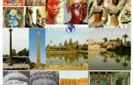 Kushiittikulttuurin vaikutus Intiaan ja Kaakkois-Aasiaan; jälkiä Kushite-kulttuurista on kaikkialla Intiassa ja Kaakkois-Aasiassa: uskonto ja kultit, henkisyys, taistelulajit, meikki, kauneus, arkkitehtuuri (...) Kaikki tämä on peräisin Afrikasta Kushiittien kautta