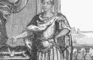 Aniaba est un prince africain originaire d'Assinie (Côte d'Ivoire); il était le fils de la princesse Ba et d'un chef, il fut adopté par le frère du roi d'Assinie « Sa venue en France est liée à l'arrivée en Côte d'Ivoire, en 1687, de deux négriers Français : le chevalier d'Amon et le Palois Jean-Baptiste du Casse, directeur de la Compagnie du Sénégal »