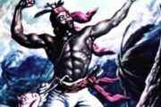 Dutty Boukman, originaire de la Jamaïque était esclave le jour, mais la nuit, « Hougan », prêtre de la religion Vodou; c'est lui qui organisa le 14 août 1791 la cérémonie du Bois Caïman, qui sanctifia le soulèvement général qui se préparait