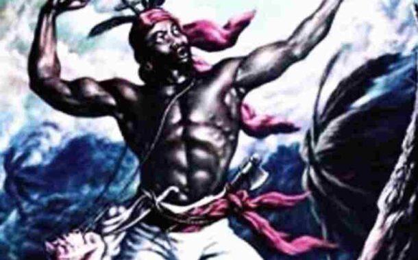 Датти Букман, родом из Ямайки, днем был рабом, а ночью - «Хуганом», священником религии Вуду; именно он организовал церемонию Bois Caïman 14 августа 1791 года, которая освятила готовящееся всеобщее восстание.