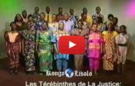 """The good old days with the """"Térébinthes de la justice""""; Thanks to """"Téréyaya Compilations"""", we have the privilege of reliving this beautiful old time when African music really shone with its artistic flagship ... (VIDEO)"""