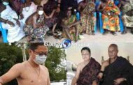 A Chinese named as village chief in Ghana: when we tell you that blacks / Africans are cursed and imbeciles you do not believe us and you treat us with all evils; what would explain why a Chinese was appointed chief of an African village as has just happened in Ghana?