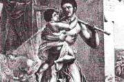 Padre Jean, dont l'existence se situe à Saint-Domingue (République d'Haïti) dans le dernier quart du 17e siècle, est l'un des premiers chefs connus d'une révolte contre l'esclavage français « Padre Jean s'était libéré en tuant son maître, un Espagnol, et en se réfugiant sur l'île de la Tortue »