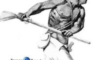 François Mackandal, Afriken atak pa esklav franse nan Kongo a ak depòte nan koloni an nan Santo Domingo (Repiblik Ayiti) òganize yon gwo revòlt nan nòdwès la nan koloni an nan mitan XNUMXtyèm syèk la.