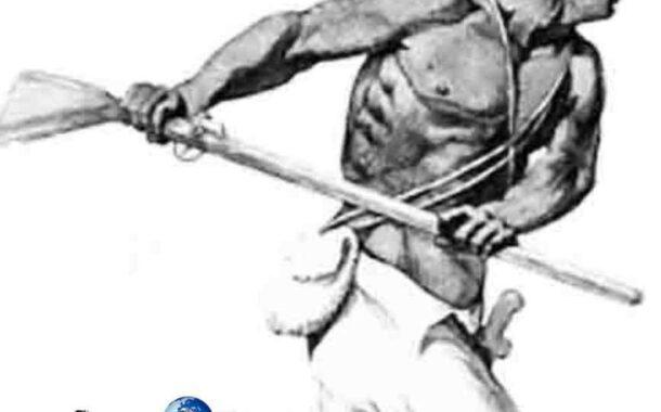 Франсуа Макандаль, африканец, на которого напали французские работорговцы в Конго и депортированный в колонию Санто-Доминго (Республика Гаити), организовал крупное восстание на северо-западе колонии в середине XNUMX века.