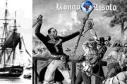 Haïti 1822 : la France réattaque « L'épisode est très peu connu » Tout a commencé en Espagne, en mars 1820, l'autorité du roi Ferdinand VII, revenu sur le trône après avoir été emprisonné par Napoléon au château de Valençay (Indre), entretenu par Fournier de Pescay, est contestée par un coup d'État militaire qui impose une constitution libérale
