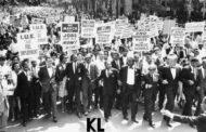 Devoir de mémoire : le 28 août 1963, c'était le déclenchement de la « marche sur Washington » décrétée par le « Mouvement pour les Droits Civiques » KL, reviennent aussi bien sur cet événement historique que sur les conditions de sa conception et de son élaboration