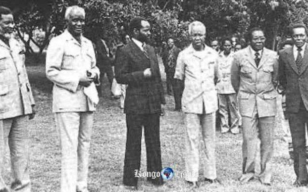 """Afrika: jiilkii siyaasiyiinta ee sanadihii xorriyadda VS jiilkii siyaasiyiintii iyaga ka dambeeyay """"Jiilka, ee Nyerere, Sélasié, Obote, Nkrumah, Lumumba, Samora Machel, Nojuma, Azikiwe, Touré, Mugabe, Kérékou, Olympio, Ahmed Adhijo, Kenyatta, Kaunda (...) """"Waxay Afrika u horseeday xorriyad siyaasadeed iyo madax-bannaanida"""