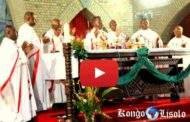 Imagine if all the Black / African Catholic priests practiced the religion of their ancestors: look how much these devout and ignorant Negroes celebrate Masses in alienation mode, they pray and adore the gods and deities who do not know them, they thus strengthen the egregores of others to the detriment of their ... (VIDEO)