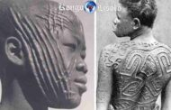 Татуировки и модификации тела: искусство, практикуемое несколькими народами на протяжении тысячелетий «Многие черные / африканские племена не новички в практике модификации тела»