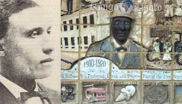 William Madison Mac Donald, « Une légende », qui a façonné l'homme Noir au Texas : William Madison McDonald est considéré comme avoir été le premier millionnaire noir du Texas; il est devenu, au fil des années un personnage mythique si bien qu'il a marqué son époque avec sa philosophie de promouvoir ses frères de couleur ( Noirs); éminent franc-maçon, son influence a été sans limite au milieu de ses contemporains et a laissé une empreinte indélébile dans la société