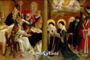 Les vérités ignorées de la terrible Inquisition catholique : en 1487, le pape Innocent VIII a lancé une perspective d'extermination des Valdiens; selon un rapport de Peter Lieja, « Les forces catholiques n'avaient pas tué les habitants en pillant, violant, torturant et assassinant »