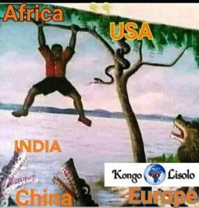 Дилемма Африки