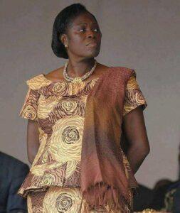 Simone Bagbo
