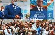 Vu du Gabon : on ne juge pas un président par rapport à ses beaux discours, mais par rapport aux actes qu'il pose « Que retenir du discours de Félix Tshikekedi ? » Il aura été l'un des discours les plus attendus en République démocratique du Congo
