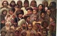 Ces Noirs/Africains qui ont crée la civilisation chinoise : chaque fois que nous entendons le mot chinois, nous associons automatiquement ce terme à des personnes de petite taille aux yeux bridés et qui font du Kung Fu, mais lorsque l'on reprend l'histoire dans le bon ordre, il est aujourd'hui incontestable et indéniable que les habitants originaux ou natifs de la Chine étaient des Noirs/Africains