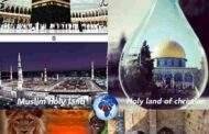Quelle religion pour les Noirs/Africains ? La religion est la conscience collective d'un peuple, la religion est comme une boussole qui vous guide, vous montre le chemin à suivre dans la vie, mais si pour vous les Noirs/Africains cette boussole vous dit « Qu'Israël ou la Mecque » est votre terre sainte, alors vous êtes dans la religion des autres,« Il faut rapidement sortir/quitter »
