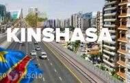 Blague du jour : Anciennement Léopoldville, Kinshasa est devenue la ville aux sachets; Kin la belle est devenue Kin la poubelle; la même image sombre de Kinshasa n'épargne pas ses communes, quartiers ou leurs habitants dont la plus part ont été surnommés péjorativement