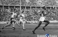 "Jesse Owens (September 12, 1913 - March 30, 1980): August 5, 1936, ""Jesse Owens"" A young black athlete, was crowned Olympic champion in the 200m in Berlin in front of an audience of Nazis and their supreme leader, Adolf Hitler"