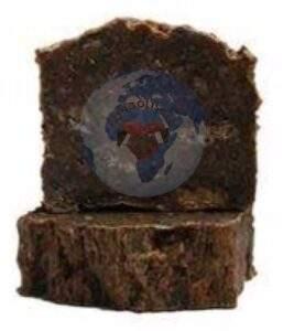 Le Black African Soap