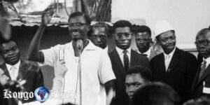 Patrice Lumumba entre Dieu et Diable