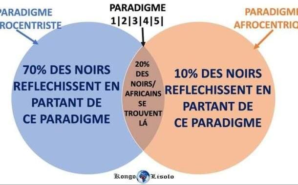 """Ndị ojii / ndị Afrịka chere ihu Euro-centric na Afro-centric paradigms: kedu nke usoro ndị ojii / ndị Afrịka nọ? Ihe nlere anya nke ejiri Oteng Bodiako gosiputara bu ihe ndi ojii / ndi Africa n'etinye kari """"Euro-centristrist paradigm"""""""