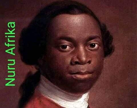 Olaoudah Equiano: wannan jajirtaccen dan Najeriyar wanda ya rayu cikin kuncin rayuwa na bauta kuma wanda ya yi kokarin Herculean don kawar da shi; tafiyarsa da yaƙinsa sun fi wahayi