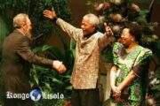 """Umsebenzi wokukhumbula: lapho uNelson Mandela ezwakalisa ukubonga kwakhe kuFidèl Castro """"Uma ukubonga kungesikho okomhlaba, uNelson Mandela, yena, akayena owohlanga olungabongi; udlulise ukubonga kwakhe kulabo abameseke ezikhathini ezibuhlungu kakhulu empilweni yakhe """""""