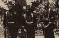 חובה לזכור: הידעת? מדוע שדרות, רחובות ושכונות רבות בערים ברפובליקה הדמוקרטית של קונגו נקראות על שם ערים או עיירות באתיופיה ובטנזניה ובמדינות אחרות שחוו התיישבות גרמנית?