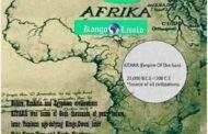 """הקיטארה-ניורו: אימפריית השמש בלב אזור האגמים הגדולים באפריקה במקורות הנילוס """"מה אם האפריקאים עצמם יכוונו לכבוש מחדש את אפריקה?"""" הקווזי או הבצ'וזי היו עם קדום על מקור הנילוס היה חי וממלוך בשלום ובהרמוניה"""