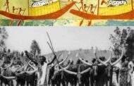 """חשיפת מסתרי השורש """"אינקה"""" בקרב עמי הרועים (רועים) באפריקה בהשוואה לציוויליזציות קדומות: ברואנדה מכנים את הפרה """"אינק או אינקה""""; בדרום סודן, ה""""דינקה """"הם שבט בקר חסר סבלנות, והם נקראים גם בשם הפרה"""" דינקה """""""