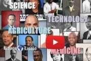 Avez-vous déjà pris le temps de revoir la liste de ces inventeurs Noirs qui ont révolutionné le monde? comme, par exemple, Lewis Howard Latimer, Garrett A. Morgan ou encore Marc Régis Hannah « Ces inventeurs ont été oubliés par l'histoire tout simplement, parce qu'ils étaient Noirs » ... (VIDÉO)